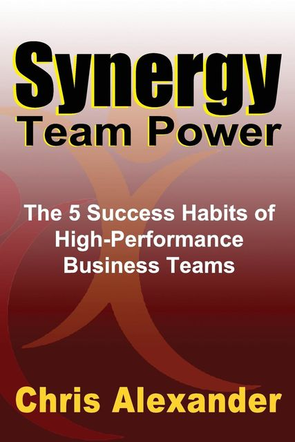 Synergy Team Power, Chris Alexander