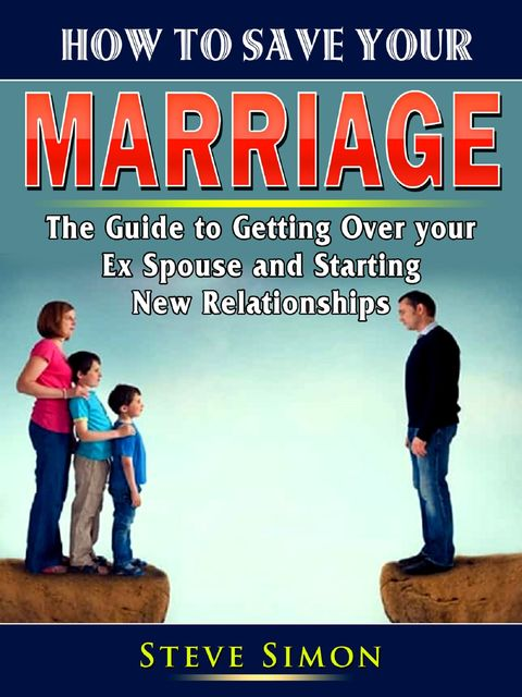 How to Save Your Marriage, Kathleen Waters