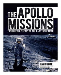The Apollo Missions, David Baker