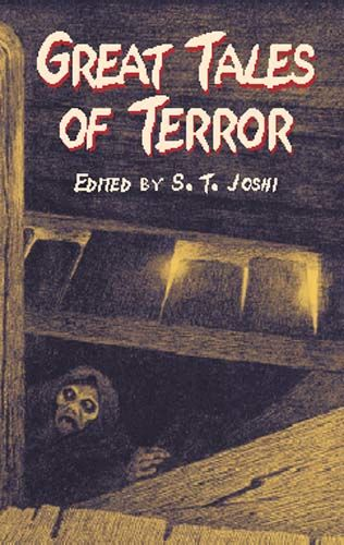 Great Tales of Terror, S.T.Joshi