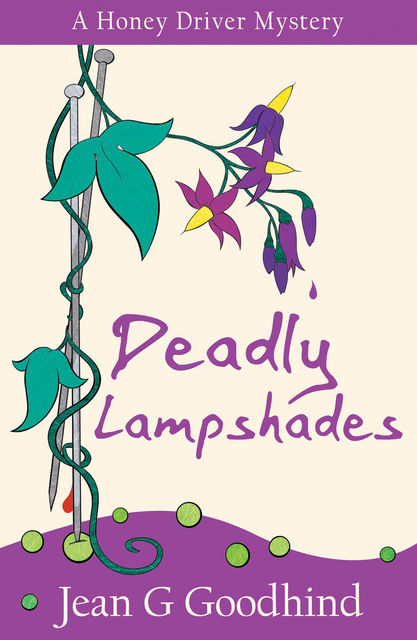 Deadly Lampshades, Jean G. Goodhind