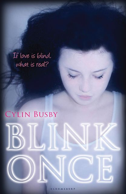 Blink Once, Cylin Busby