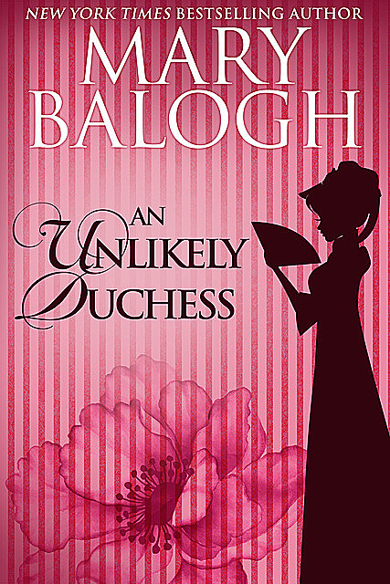 An Unlikely Duchess, Mary Balogh
