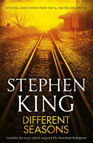 Different Seasons, Stephen King