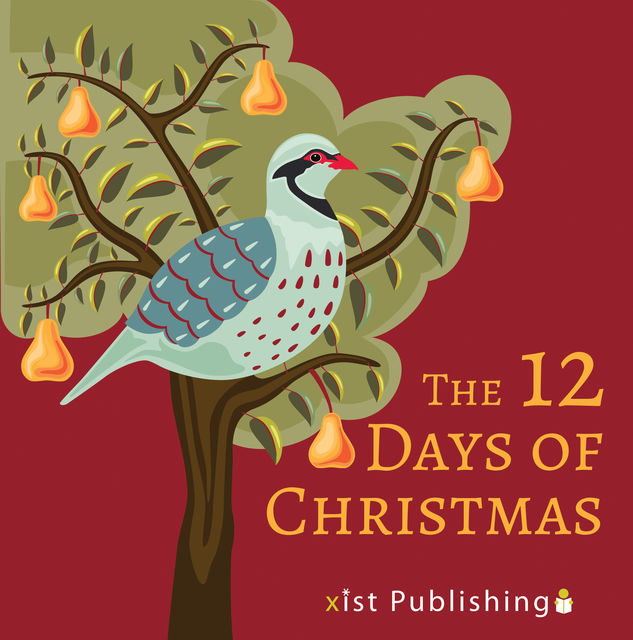 The 12 Days of Christmas, Xist Publishing