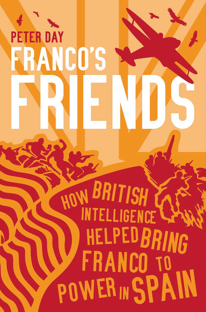 Franco's Friends, Peter Day