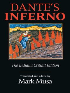 Dante's Inferno, The Indiana Critical Edition,