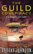 The Guild Conspiracy, Brooke Johnson