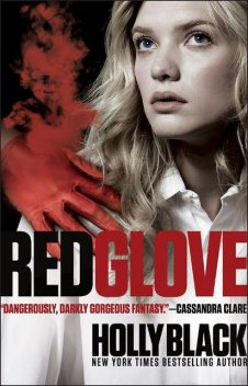 Red Glove, Holly Black