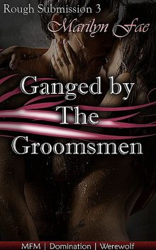Ganged by the Groomsmen, Marilyn Fae