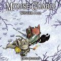 Mouse Guard Vol. 2: Winter 1152, David Petersen