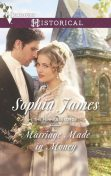 Marriage Made in Money, Sophia James