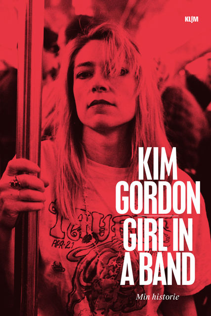 Girl in a Band, Kim Gordon