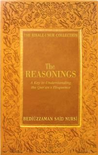 Reasonings, Bediuzzaman Said Nursi