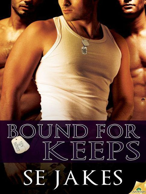 Bound for Keeps (Men of Honor), SE Jakes