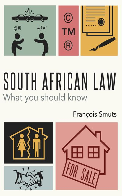 South African Law, François Smuts