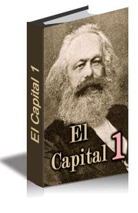 El Capital – Tomo I, Karl Marx