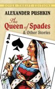 The Queen of Spades and Other Stories, Alexander Pushkin