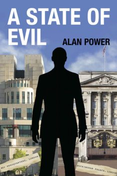 A State of Evil, Alan Power