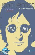 Orbit: John Lennon (Spanish Edition) Vol.1 # 1, Marc Shapiro