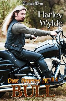 Bull (Dixie Reapers MC 4), Jessica Coulter Smith, Harley Wylde