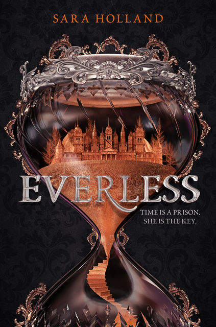 Everless, Sara Holland