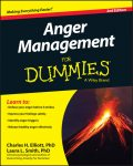 Anger Management For Dummies, Laura Smith, Charles H.Elliott, W.Doyle Gentry