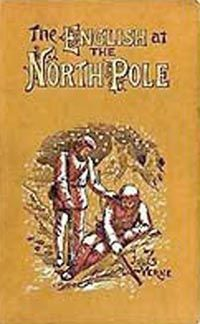 English at the North Pole, Jules Verne