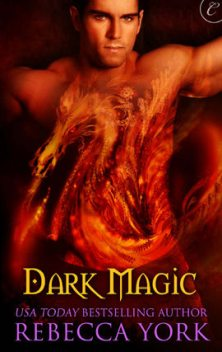 Dark Magic, Rebecca York