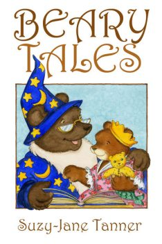 Beary Tales, Suzy-Jane Tanner
