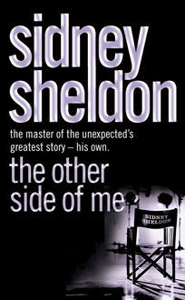 The Other Side of Me, Sidney Sheldon