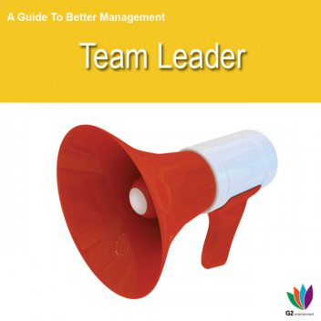 A Guide to Better Management Team Leader, Jon Allen