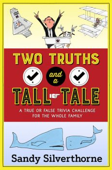 Two Truths and a Tall Tale, Sandy Silverthorne
