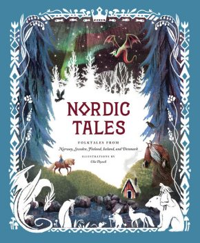 Nordic Tales, Chronicle Books