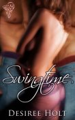 Swingtime, Desiree Holt