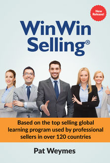 WinWin Selling, 0 0 1, Pat Weymes