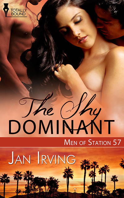 The Shy Dominant, Jan Irving