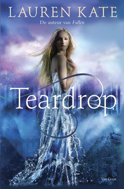 Teardrop, Lauren Kate
