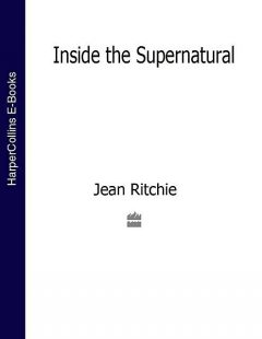 Inside the Supernatural, Jean Ritchie