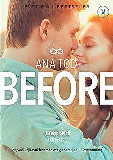After 6 Before, Ana Tod