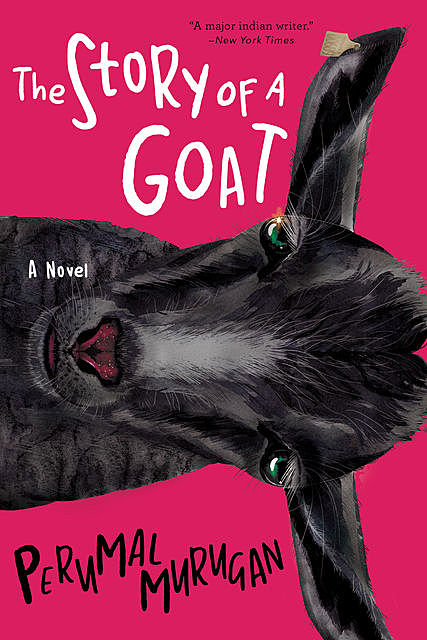 The Story of a Goat, Perumal Murugan