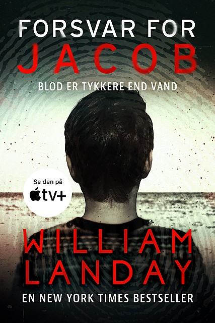 Forsvar for Jacob, William Landay