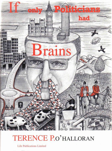 If Only Politicians Had Brains, Terence P.O'Halloran