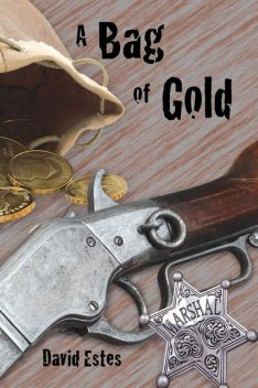 A Bag of Gold, David Estes