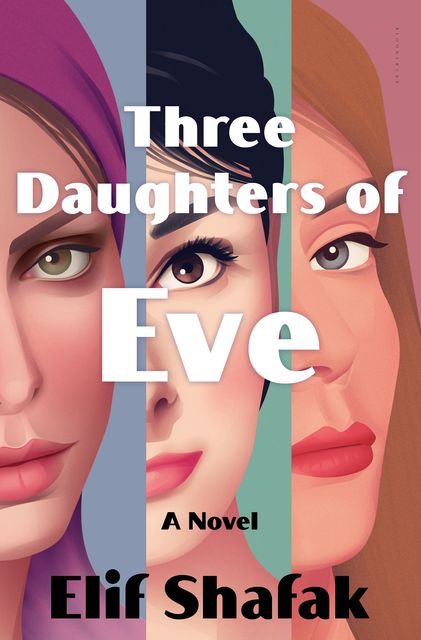 Three Daughters of Eve,