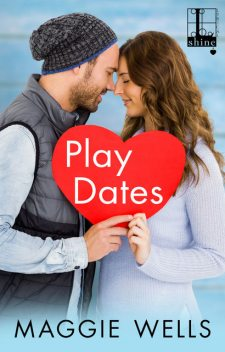 Play Dates, Maggie Wells