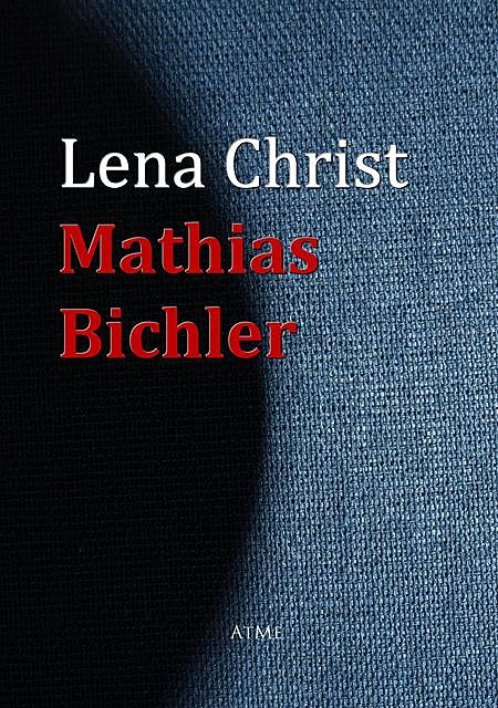Mathias Bichler, Lena Christ