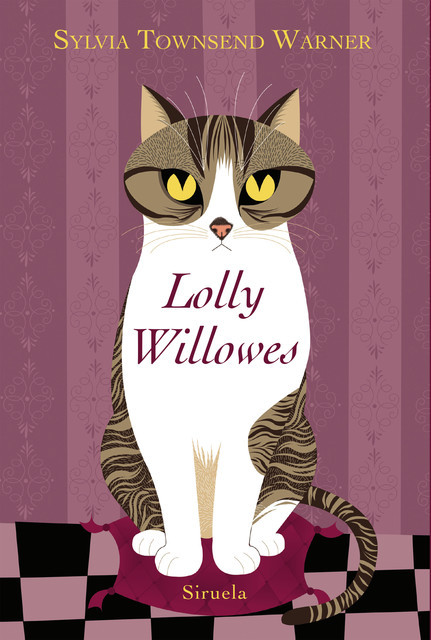 Lolly Willowes, Sylvia Townsend Warner