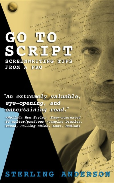 Go To Script, Sterling Anderson