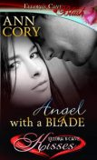 Angel With a Blade, Ann Cory